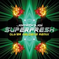 Jamiroquai - Superfresh