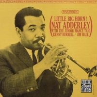 Nat Adderley - Half-Time