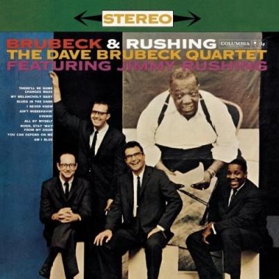Dave Brubeck - Brubeck & Rushing