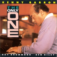 Kenny Barron - Manila