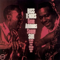 - Boss Tenors: Straight Ahead From Chicago 1961