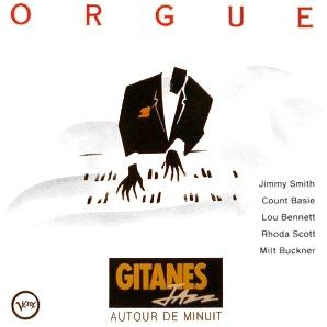 Jimmy Smith - Gitanes Jazz - Orgue