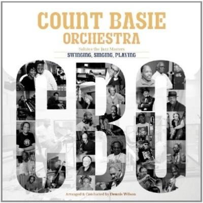 Count Basie - Swinging, Singing, Playing
