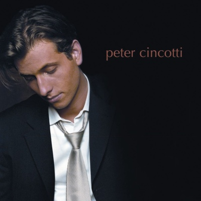 Peter Cincotti - I Changed The Rules