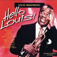 Louis Armstrong - Moon River