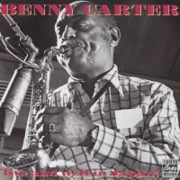 Benny Carter - Them There Eyes