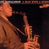 - A Man With A Horn