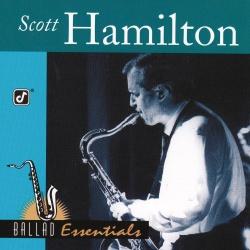 Scott Hamilton - I Should Care