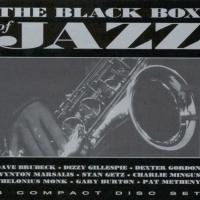 - The Black Box of Jazz