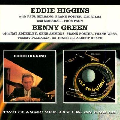 Eddie Higgins - The Swingin'est