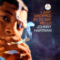 Johnny Hartman - Stairway To The Stars