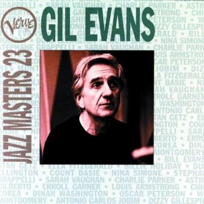 Gil Evans - Jazz Masters 23
