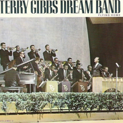 Terry Gibbs - Flying Home