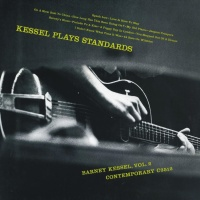 - Kessel Plays Standards