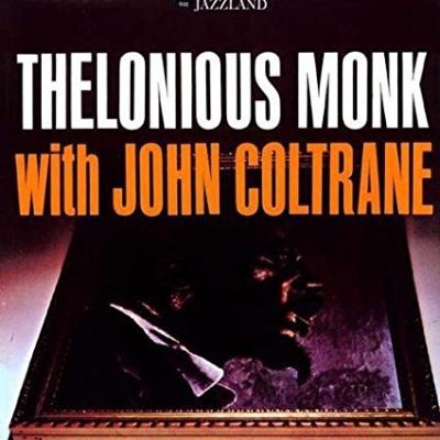 Thelonious Monk - Thelonious Monk with John Coltrane