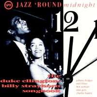 Gerry Mulligan - Jazz 'Round Midnight: Duke Ellington & Strayhorn Songbook