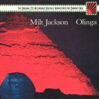 Milt Jackson - Lost April