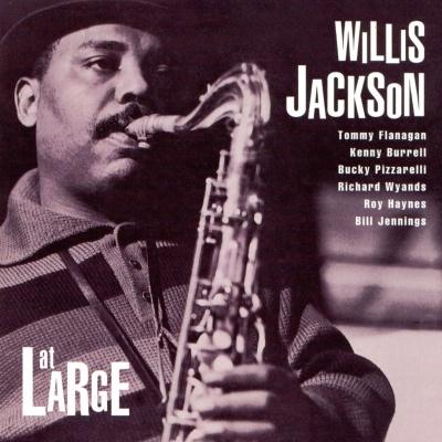 Willis Jackson - At Large