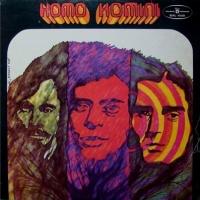 Homo Homini - Homo Homini 1 (Album)