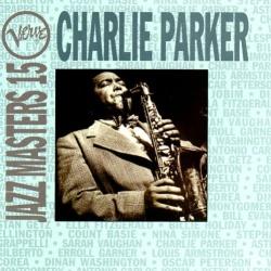 Charlie Parker - Blues For Alice