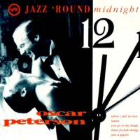 Jazz 'Round Midnight: Oscar Peterson