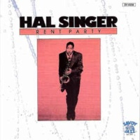 Hal Singer - Hound's Tooth/Mr. Movin's Groovin'