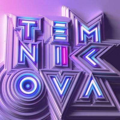 Елена Темникова - Temnikova II (Album)
