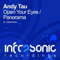 Andy Tau - Open Your Eyes / Panorama (Single)