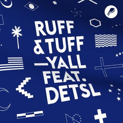 Децл aka Le Truk - Ruff 'n' Tuff (Album)