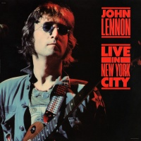 John Lennon - It's So Hard (Live)