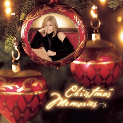 Barbara Streisand - Christmas Memories