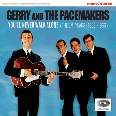 Gerry & The Pacemakers - Whole Lotta Shakin' Goin' On