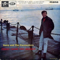 Gerry & The Pacemakers - It's Gonna Be All Right