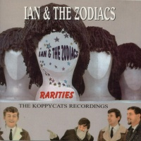 The Koppycats Recordings
