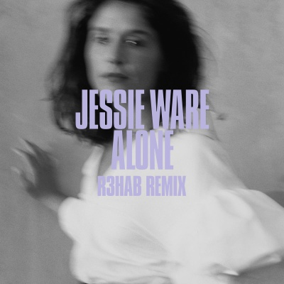 Jessie Ware - Alone (Single)