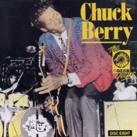 Chuck Berry - My Babe