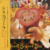 Nirvana - Heart-Shaped Box (Single)