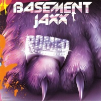 Basement Jaxx - Romeo (EP)