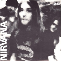 Nirvana - Love Buzz / Big Cheese (Single)