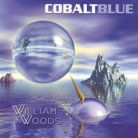 William Woods - Cobalt Blue