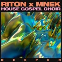 Riton - Deeper