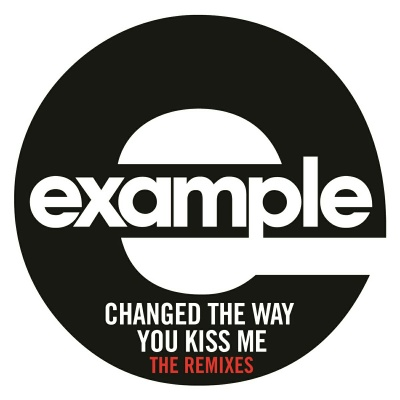 Example - Changed The Way You Kiss Me Remixes