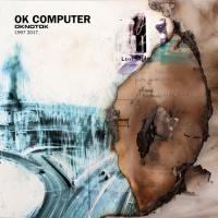 Radiohead - OK Computer OKNOTOK 1997 2017  CD2 (Переиздание)
