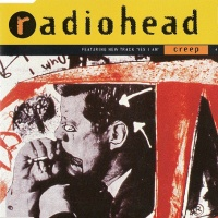 Radiohead - Creep (Single)
