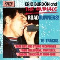 Eric Burdon - Roadrunners! (Bootleg)