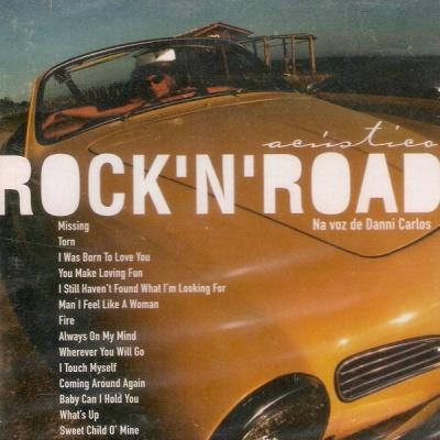 Danni Carlos - Rock'N'Road