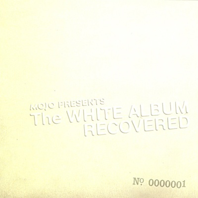 Phil Campbell - Mojo Presents: The White Album Recovered, Pt. 1
