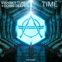 Swanky Tunes - Time