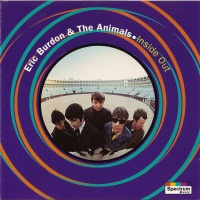 The Animals - Inside Out (Album)