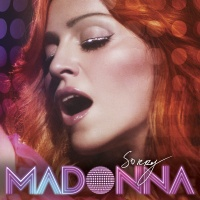 Madonna - Sorry (DJ Version) (EP)